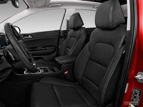 interior kia sportage kia sportage prices reviews and pictures u s news