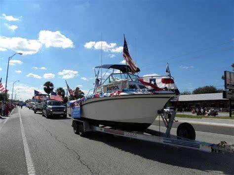 apollo beach boat parade us coast guard auxiliary flotilla 75 apollo beach fl