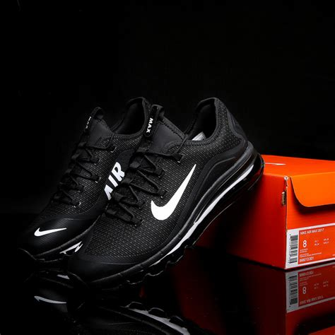 most popular mens sneakers most popular nike air max 2017 black white s running
