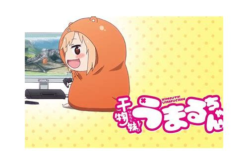 download himouto umaru chan