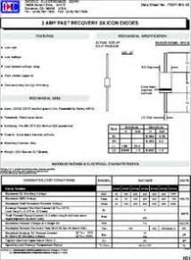 dioda fr302 fr302 diode datasheet 28 images pfr856 datasheet blocking diode quotes fr302 数据表 pdf