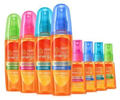 Parfum Glazelle rekomendasi parfum rambut untuk rambut wangi seketika