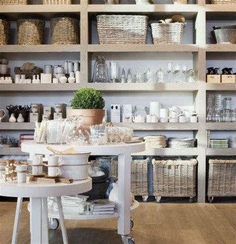 44 stylish kitchens with open shelving decoholic