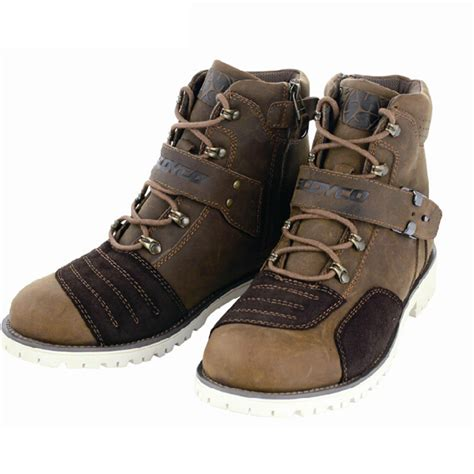 casual motorcycle shoes online buy wholesale casual motorbike boots from china