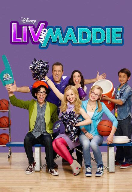 A Place 123movies Liv Maddie Episodes Sidereel