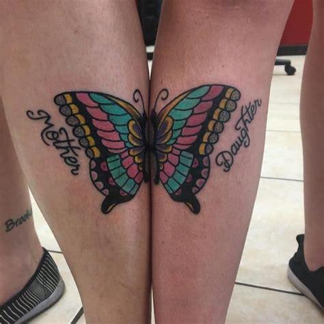 20 tatuagens de m 227 e e filha que celebram o amor materno