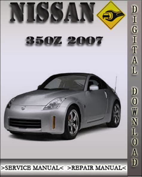 where to buy car manuals 2007 nissan 350z electronic valve timing downloads by tradebit com de es it