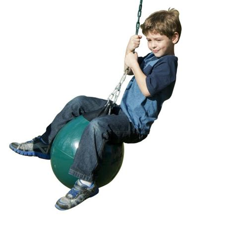 swing your balls swing set accessories finding the right size swing for