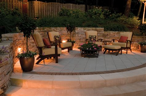 outdoor lighting perspectives  san antonio outdoor lighting  landscape architectural