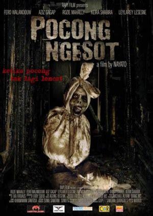 film pocong jalan blora nayato fio nuala nayato gentayangan sepanjang 2011