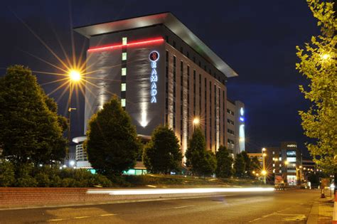 ramada inn manchester ac hotel manchester salford quays greater manchester