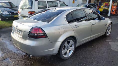 holden calais 2007 2007 holden calais v ve car sales nsw far coast