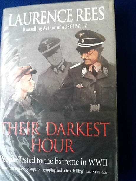 darkest hour book photographing the covers of every book ever published