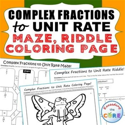 Complex Fractions Worksheet 7th Grade by Pre Algebra Complex Fractions Worksheet Pre Algebra