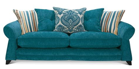 i need a sofa gorgeous teal sofa i think i need this for the home