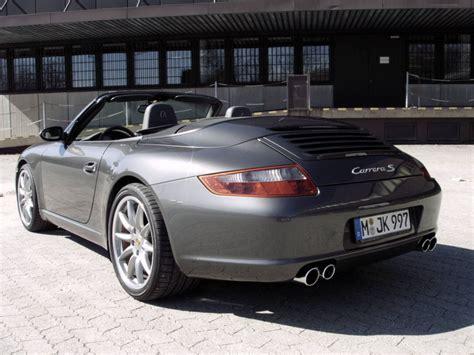 Distanzscheiben Porsche by 997 Seite03 Reifengr 246 223 E 997s Mit Distanzscheiben