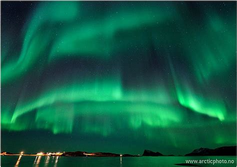 Solar Activity Northern Lights The Midnight Rises Solar Storms For Seven