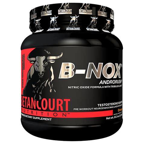 B Lb Orange betancourt b nox androrush orange 1 3 lb 35 servings