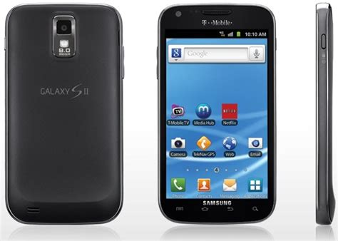 s2 samsung mobile t mobile introduces samsung galaxy s2 ubergizmo
