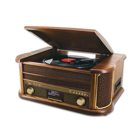 50er jahre soundmaster nostalgie stereo musikcenter mit bluetooth