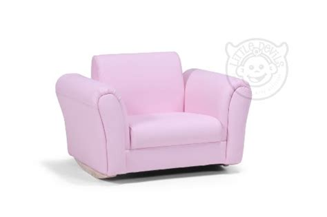 pink leather sofa bed pink leather lazybones kids twin sofa chair seat armchair