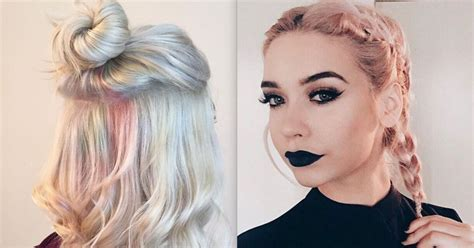 hair trends hair trends of 2016 that you actually need to about