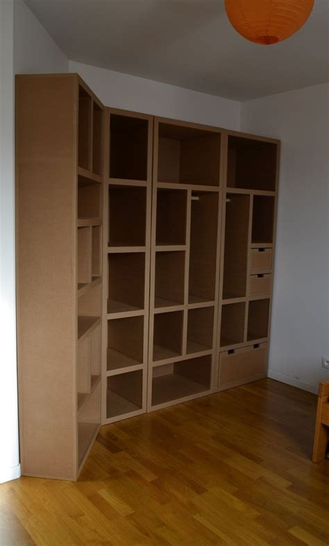rangement angle meubles en angers