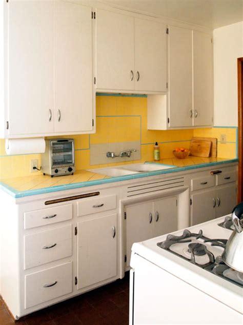 Vintage Kitchen Countertops by Sneak Peek Ben Makoto Of Scout Regalia Design Sponge