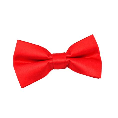 Plain Bow Tie plain boys bow tie from ties planet uk