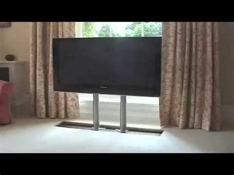 Where To Buy Future Floor by Future Automation Plasma Tv In Floor