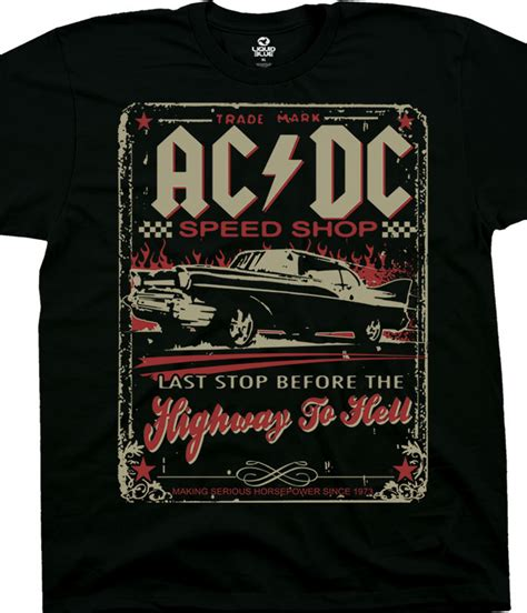 Ac Dc 43 T Shirt Size S ac dc t shirts tees tie dyes hoodies youth plus sizes gifts accessories liquid blue