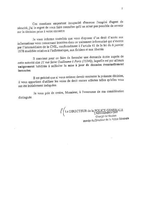 Exemple De Lettre Judiciaire exemple lettre de demission syntec