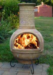 Best Wood To Burn In Chiminea Open Burning Cfires Bonfires Pits Chimineas