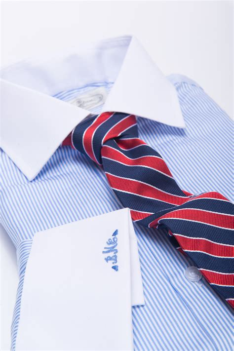 pattern shirt striped tie how to match ties to suits and shirts the distilled man