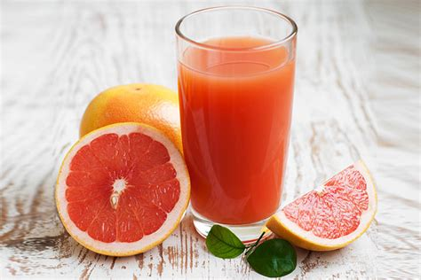 grapefruit before bed 5 bedtime beverages that can actually help you lose weight