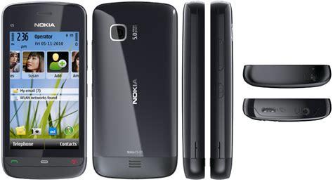 Hp Nokia Android C5 03 nokia c5 03 246 zellikleri ve fiyat箟 android haberleri