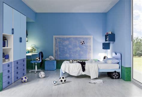 Kinderzimmer Gestalten Thema Fussball by Jungenzimmer Gestalten Inspirierende Kinderzimmer Ideen
