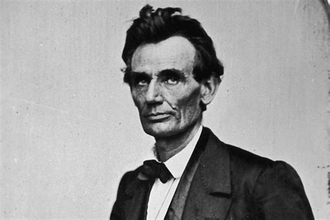 short biography of abraham lincoln in english was abraham lincoln really a vire hunter