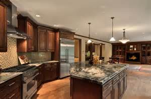 chocolate glaze kitchen cabinets quicua