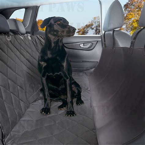 vehicle seat covers for pets top 10 best pet car seat covers