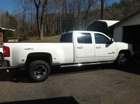 auto body repair training 2008 gmc sierra 3500 user sell used gmc duramax utility body work truck in hatfield
