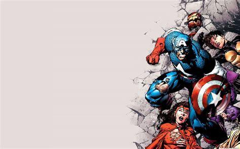 backdrop design avengers avengers comic wallpapers wallpaper cave