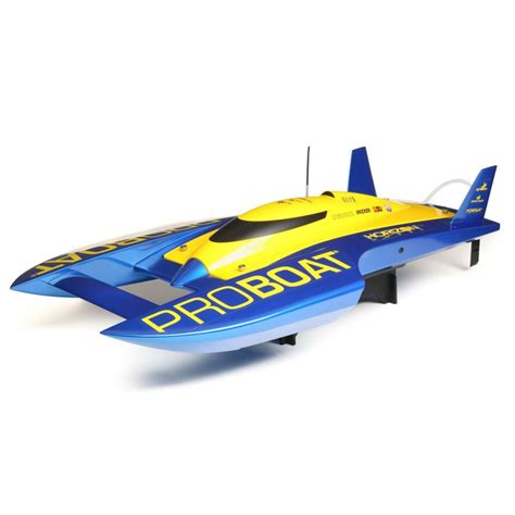 pro drive boat models rip up the water with the pro boat ul 19 brushless