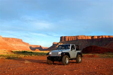 Jeeping In Moab Jeeping In Moab Ditching Suburbia