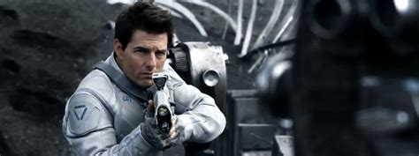 film tom cruise alieni pour ou contre quot oblivion quot avec tom cruise