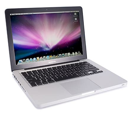 macbook pro 13 apple macbook pro 13 inch 06 09 notebookcheck net