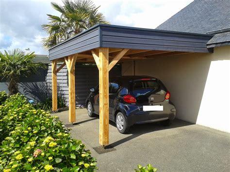 Carport Discount carport bois discount