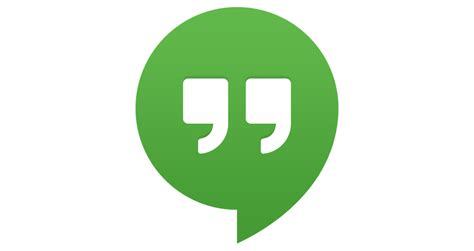 Hangouts Search Hangouts Is Currently Updated Droid