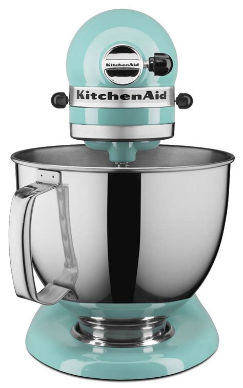 kitchenaid artisan series  quart tilt head stand mixer ebay