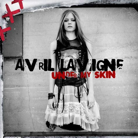 Kaset Pita Avril Lavigne My Skin 1 coverlandia the 1 place for album single cover s avril lavigne my skin fanmade